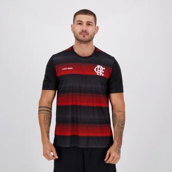 Camisa Flamengo Cup Preta