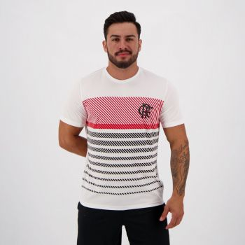 Camisa Flamengo Graphic