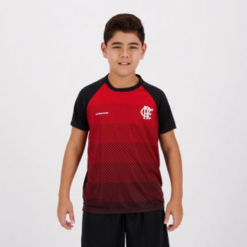 Camisa Flamengo New Pack Juvenil