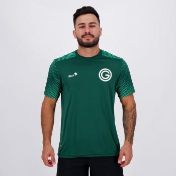 Camisa Gr33n Goiás Pré Jogo 2020
