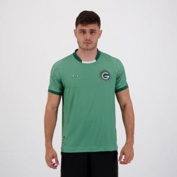 Camisa Gr33n Goiás Concentração Comissão 2021