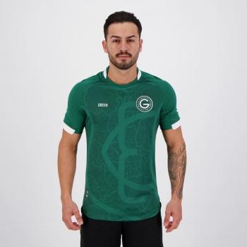 Camisa Gr33n Goiás I 2021