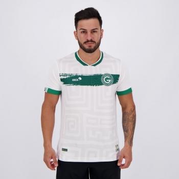 Camisa Gr33n Goiás II 2020