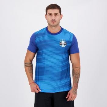 Camisa Grêmio Dry Speed Azul