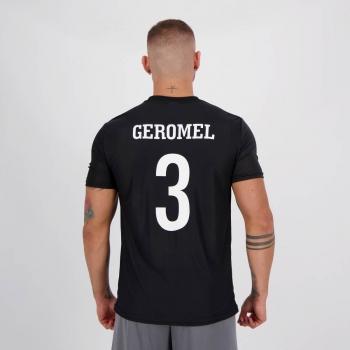 Camisa Grêmio Dry World 3 Geromel