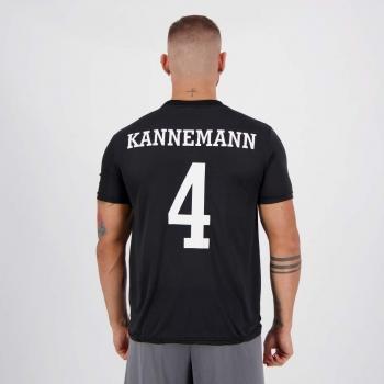 Camisa Grêmio Dry World 4 Kannemann