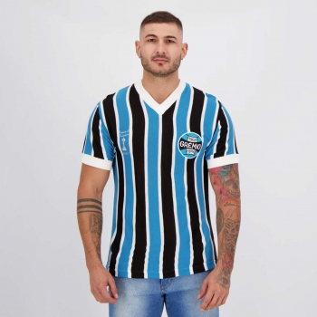 Camisa Grêmio Retrô 1983 N° 7