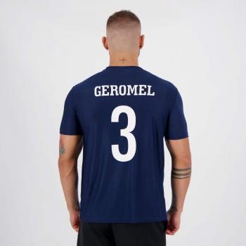 Camisa Grêmio World 3 Geromel