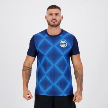 Camisa Grêmio World Azul