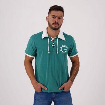 Camisa Guarani com Corda Retrô