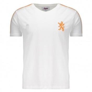 Camisa Holanda 1974 Retrô