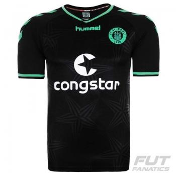 Camisa Hummel St Pauli Third 2015