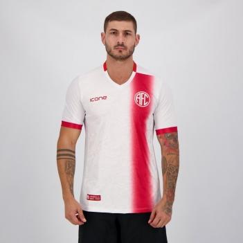Camisa Ícone Sports América RJ II 2021