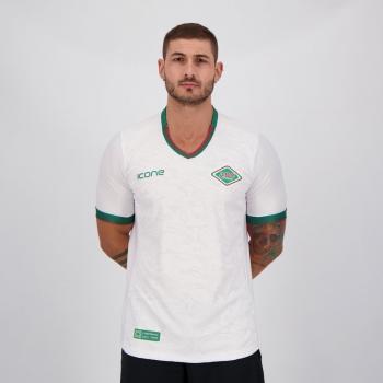 Camisa Ícone Sports Cabofriense I 2021