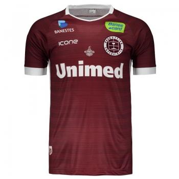 Camisa Ícone Sports Desportiva Ferroviária I 2017