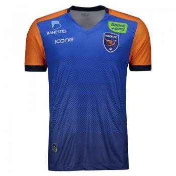 Camisa Ícone Sports Doze FC I 2017 Nº10