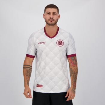 Camisa Ícone Sports Ferroviária II 2021