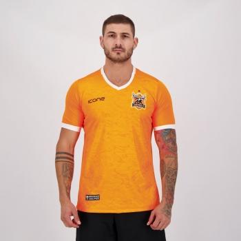 Camisa Ícone Sports Nova Iguaçu I 2021