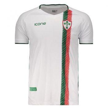 Camisa Ícone Sports Portuguesa II 2018