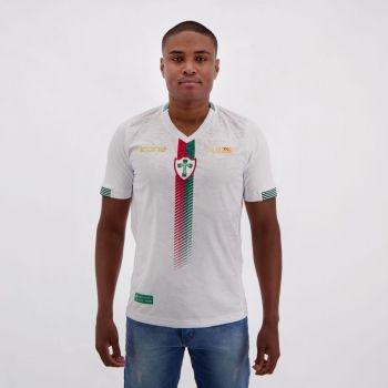 Camisa Ícone Sports Portuguesa II 2020