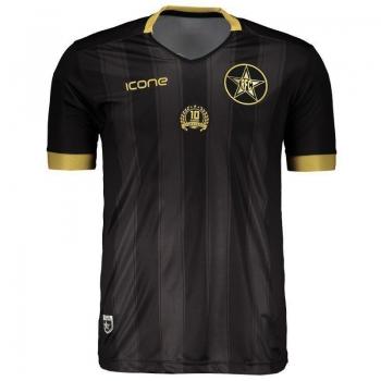 Camisa Ícone Sports Resende III 2017