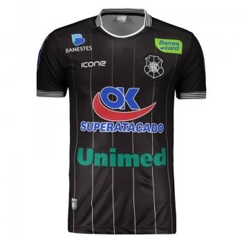 Camisa Ícone Sports Rio Branco ES I 2017