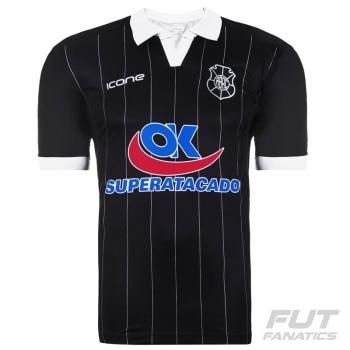 Camisa Ícone Sports Rio Branco I 2016