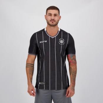 Camisa Ícone Sports Rio Branco I 2021