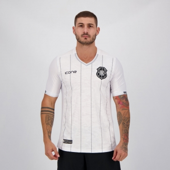 Camisa Ícone Sports Rio Branco II 2021