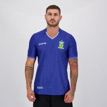 Camisa Ícone Sports Santo André II 2021