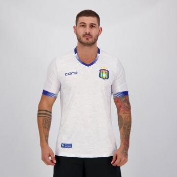 Camisa Ícone Sports São Caetano II 2021