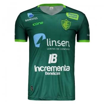 Camisa Ícone Sports Tupy ES I 2017