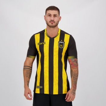 Camisa Ícone Sports Volta Redonda I 2021