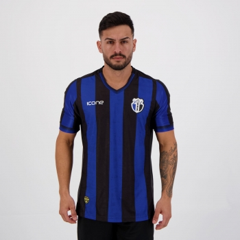 Camisa Icone Sports Ypiranga AP I 2021
