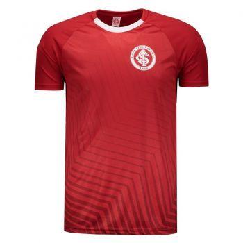 Camisa Internacional Adams Vermelha