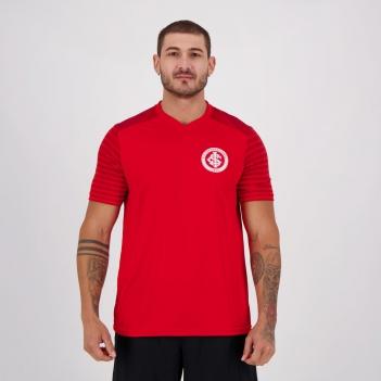 Camisa Internacional Alvirrubro Vermelha