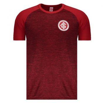 Camisa Internacional Guilloch Vermelha