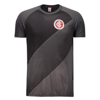Camisa Internacional Sublimation Chumbo