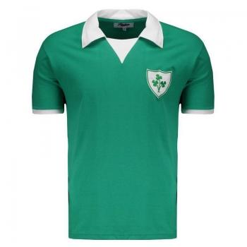 Camisa Irlanda 1970 Retrô