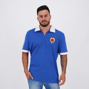 Camisa Iugoslávia Retrô Nº 9