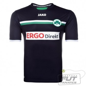 Camisa Jako Greuther Furth Away 2013