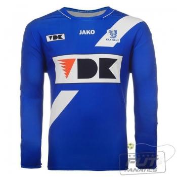Camisa Jako Kaa Gent Home 2013 M/L