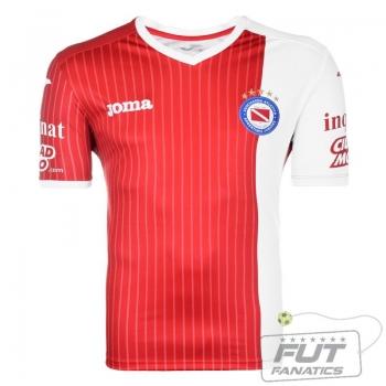 Camisa Joma Argentinos Juniors Third 2014