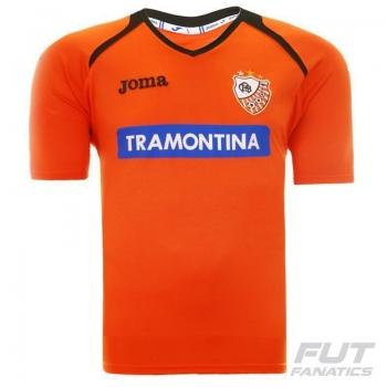 Camisa Joma Carlos Barbosa Escolinha 2015