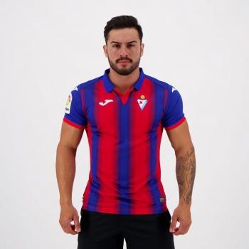 Camisa Joma Eibar Home 2020
