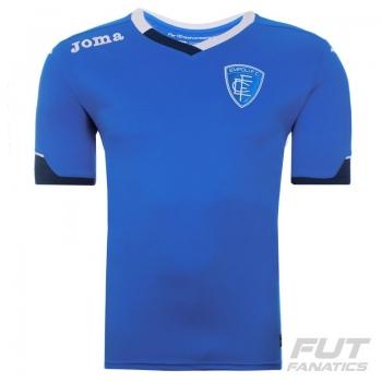 Camisa Joma Empoli Home 2016