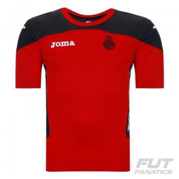 Camisa Joma Espanyol Treino 2016