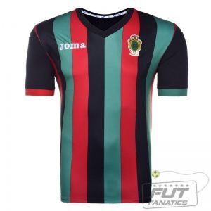 Camisa Joma Far Rabat Home 2014