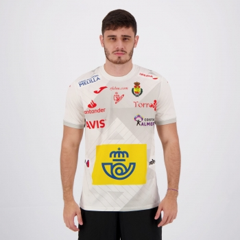 Camisa Joma Federação De Handebol Espanhola Away 2021