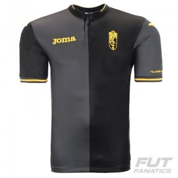 Camisa Joma Granada Third 2016